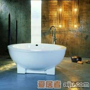 英皇亚克力豪华艺术按摩浴缸ET-012A1