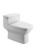 和成卫浴单体省水马桶C3032T