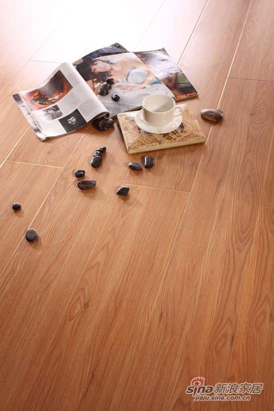 富得利强化地板新古典16683-0