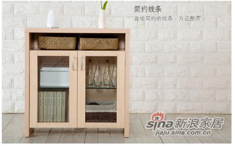 皇朝家私储物柜-0