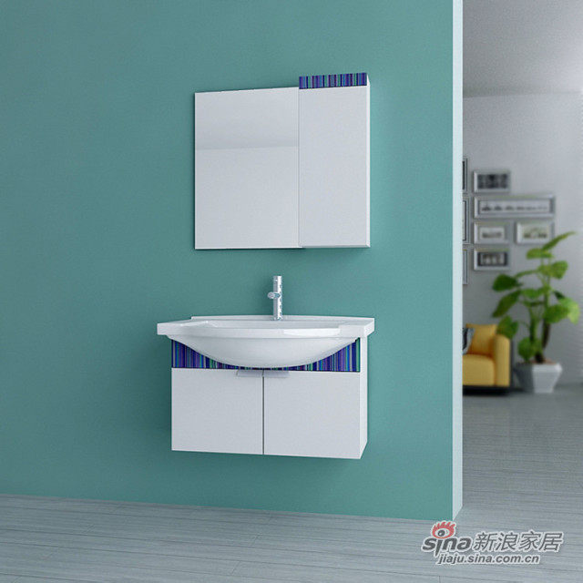 尚高卫浴浴室组合套餐 -0