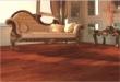 安信实木地板香脂木豆