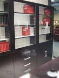 强力家具书柜2915
