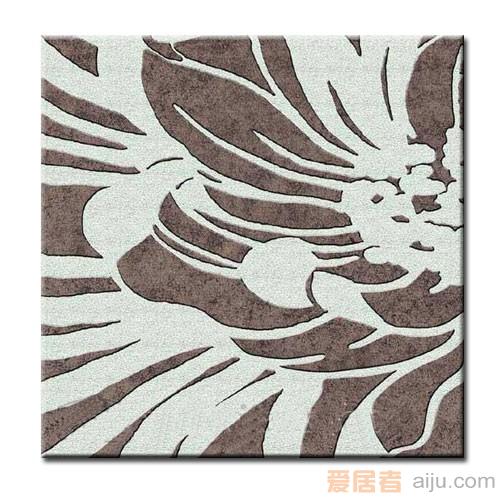 金意陶-IT 石系列-墙砖(花片)-KGQH060733A(600*600MM)1