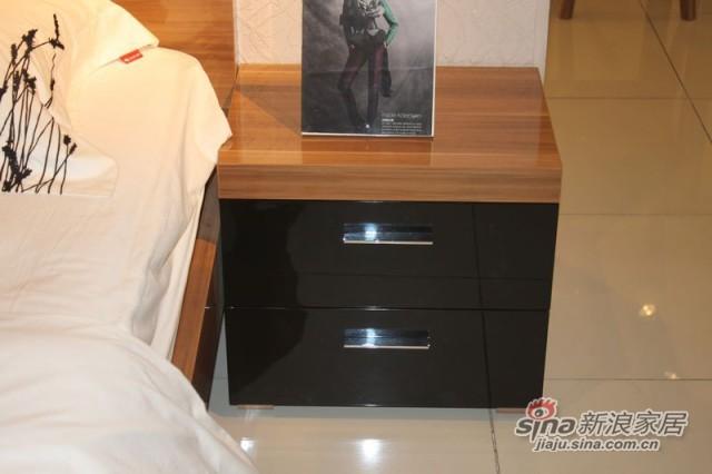 澳玛 KA01T1-H床头柜-0