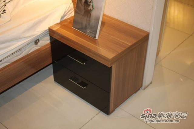 澳玛 KA01T1-H床头柜-1
