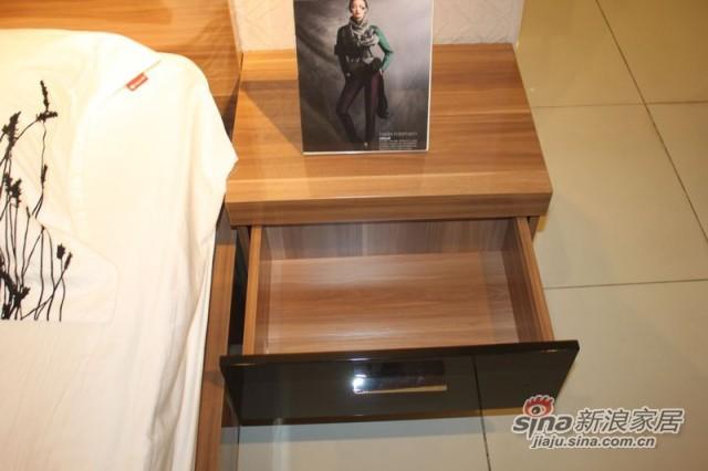 澳玛 KA01T1-H床头柜-2
