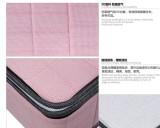曲美独立袋装簧定制床垫