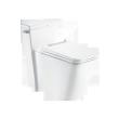 恒洁卫浴坐便器H0138