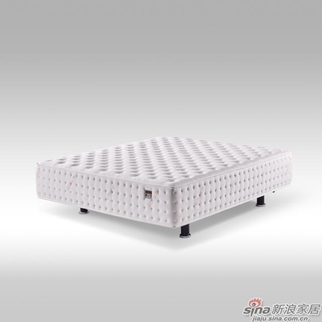 眠之堡•智能系列MZD01电动床-1