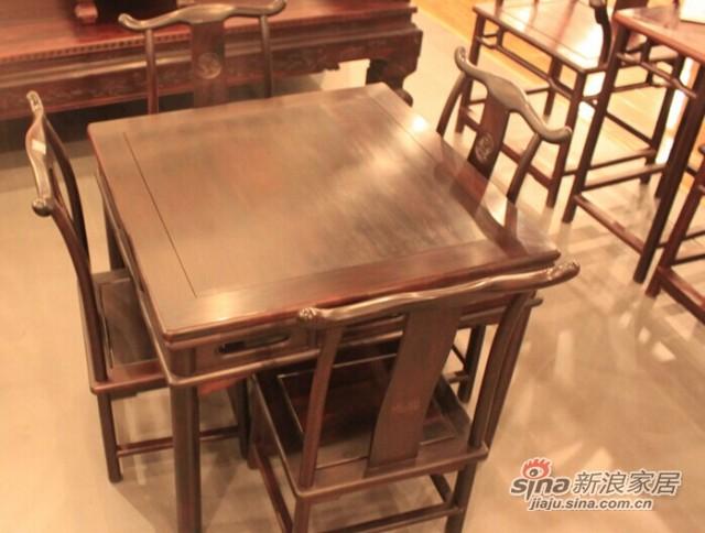 元亨利E-XZ-0282小茶桌