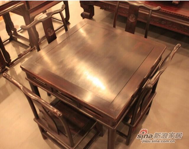 元亨利E-XZ-0282小茶桌-1