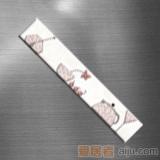 陶一郎-时尚靓丽系列-平面大腰线TY45106D-H(80*450mm)