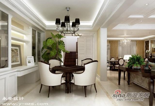 别墅设计:英式田园风格-5
