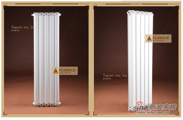 佛罗伦萨 拉斐尔 Raphael 铜铝复合暖气片合家用采暖散热器暖气片