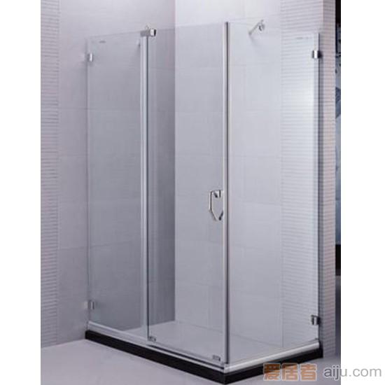 朗斯-淋浴房-利玛迷你系列D42(800*1200*1900MM)1