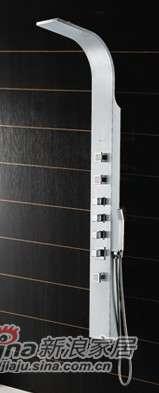 欧路莎OLS-S7002淋浴屏-0