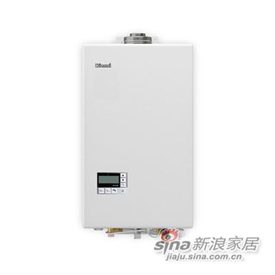 林内 安享 燃气热水器 RUS-11U55AR/ARF-0