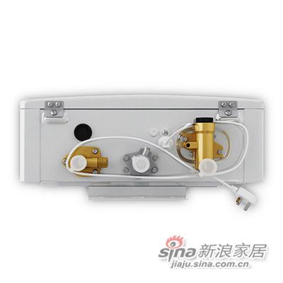 林内 安享 燃气热水器 RUS-11U55AR/ARF-1
