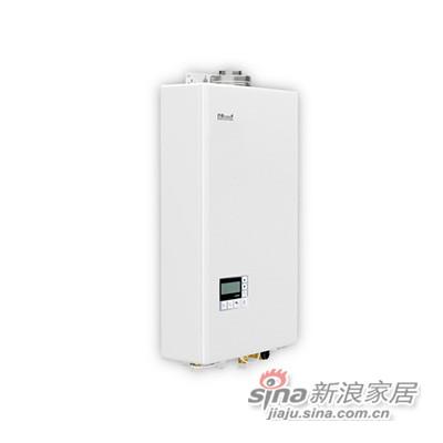 林内 安享 燃气热水器 RUS-11U55AR/ARF-3