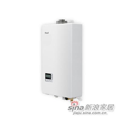 林内 安享 燃气热水器 RUS-11U55AR/ARF-4