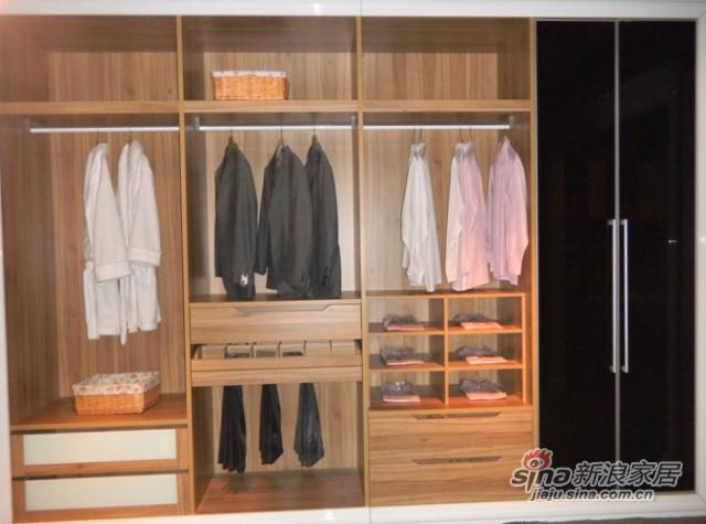 KD栗子木衣柜-0