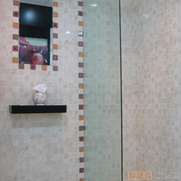嘉路仕-仿洞石系墙砖-JL4537(300*450MM)2
