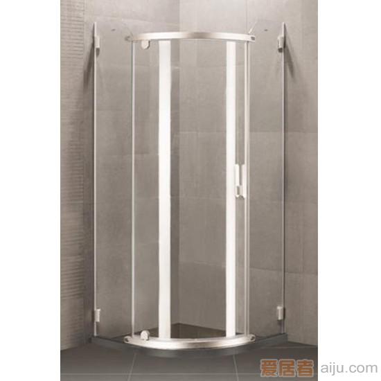 朗斯-淋浴房-法贝迷你系列B31(900*900*2000MM)1