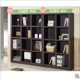 宜家家具书架书橱书柜组合 展示柜