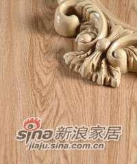 肯帝亚地板伊格系列―低碳乐家DT-802古堡橡木-0