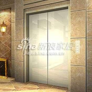富士电梯FRL无机房电梯