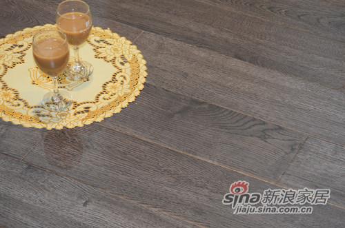 林昌地板--12黑珍珠--EOL 1208-0