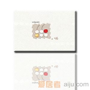 红蜘蛛瓷砖-白砖系列-墙砖(花片)RY43082T(300*450MM)1
