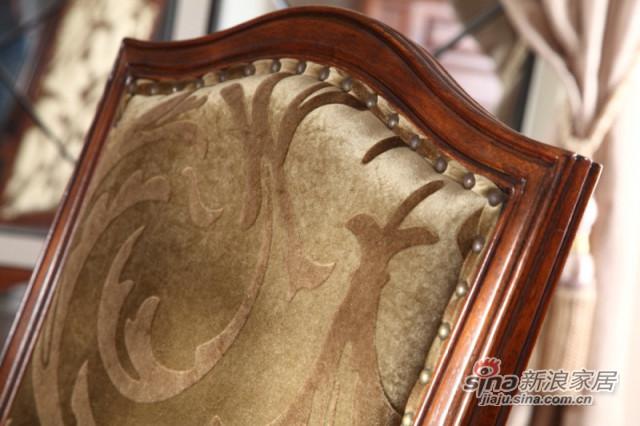 新古典605餐台餐椅-2