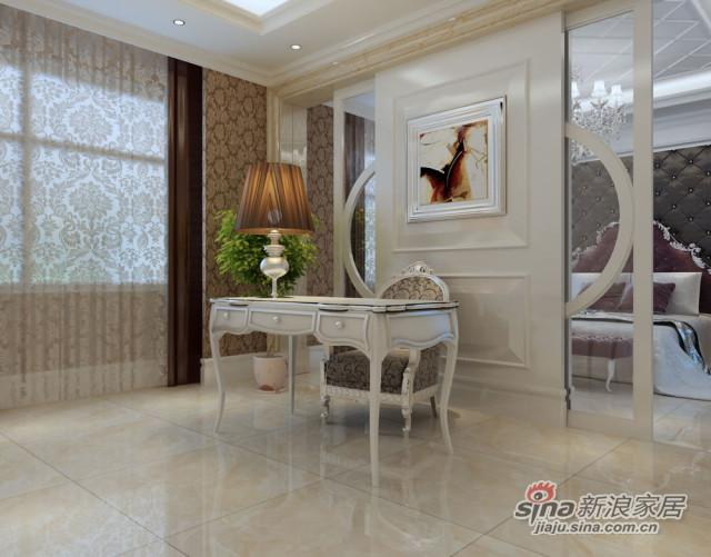 法恩莎瓷砖玉麒麟Jade Kylin-2