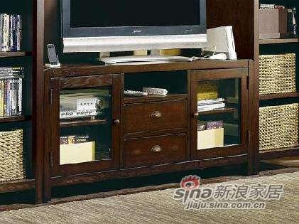 Harbor 电视柜 -0