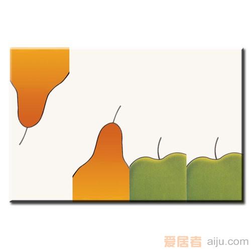 红蜘蛛瓷砖-墙砖(花片)-RY43000W4-2(300*450MM)1