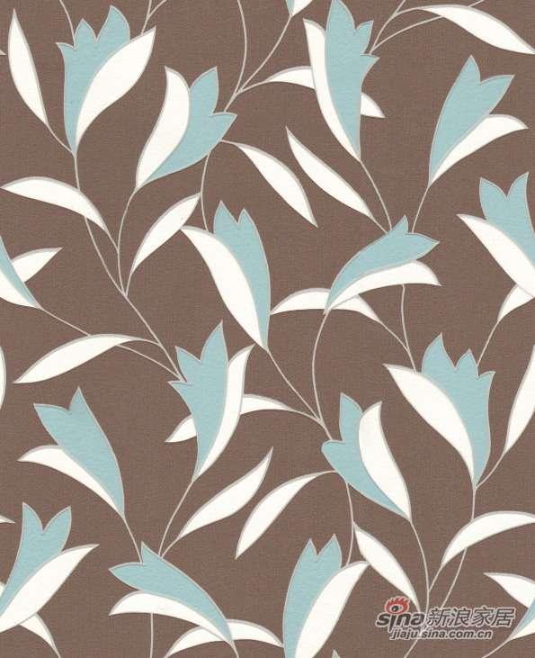 瑞宝壁纸-北欧印象-376520-0