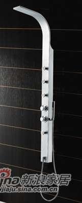 欧路莎OLS-S7005淋浴屏-0