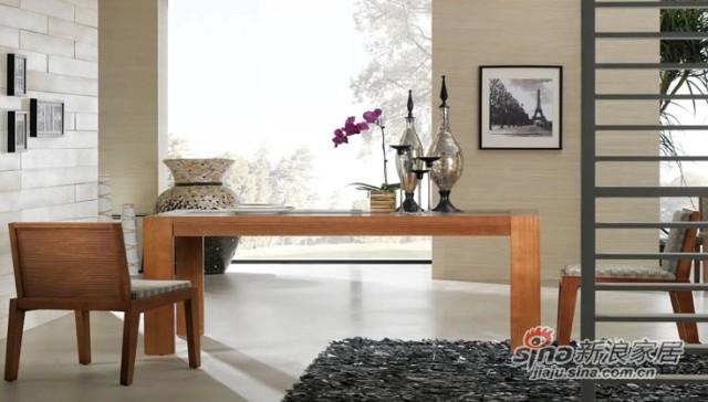 荣麟L013餐桌-0