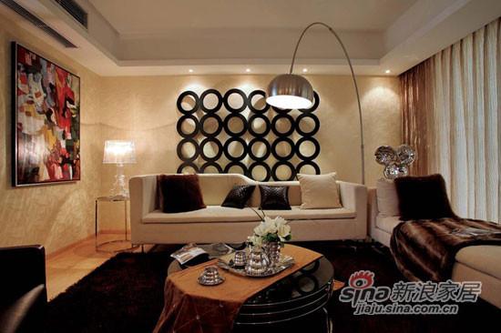 紫竹庄园现代简约风格