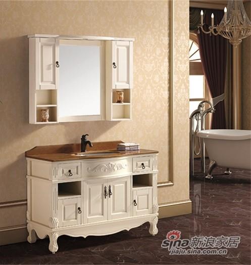 浴室柜LD38317-1