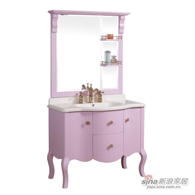 整体浴室柜JNM3416