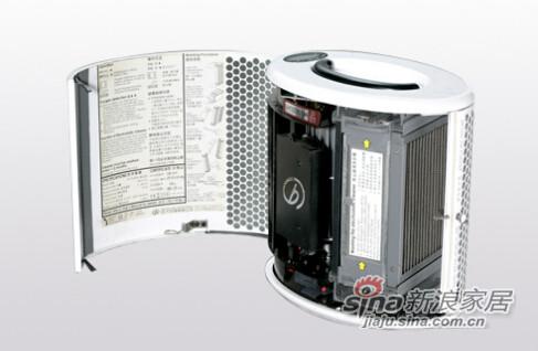 远大TB100空气净化器-1