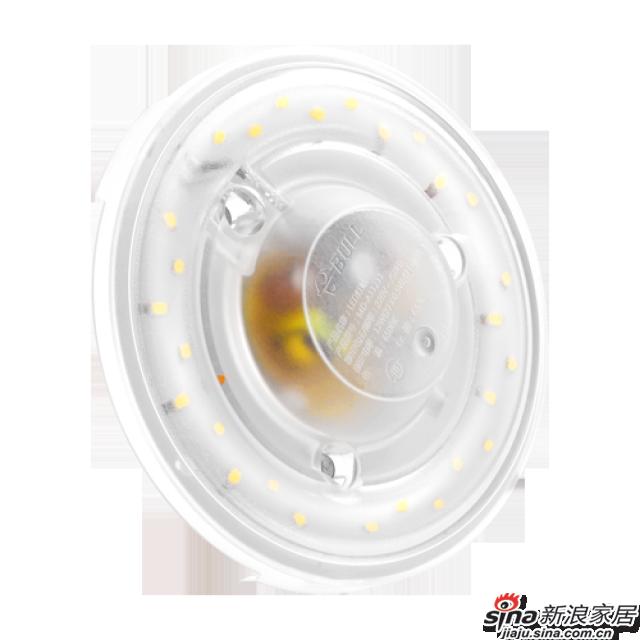 公牛LED灯贴-2