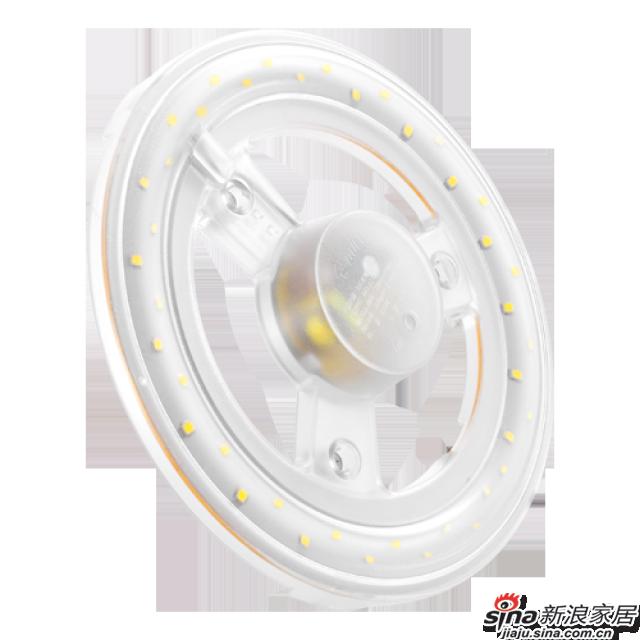 公牛LED灯贴-5