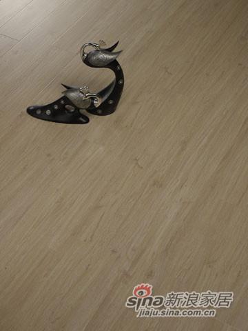 【永吉地板】强化地板小康世家系列——小夜曲
