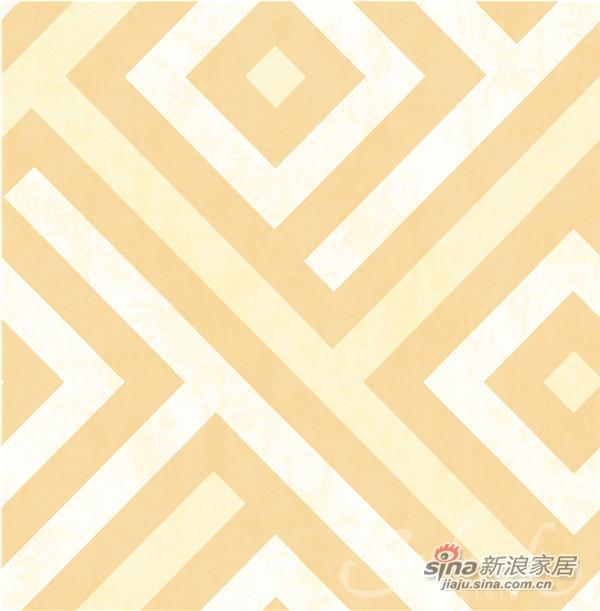 美国锡布鲁克-几何风尚-2