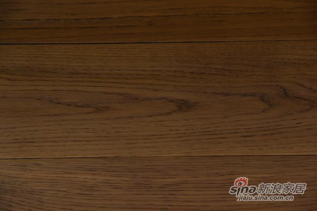 嘉森柚木地板-2
