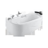 恒洁卫浴浴缸HLB603SNS1-153